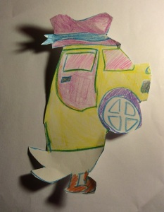 Puppet_Donald_Truck