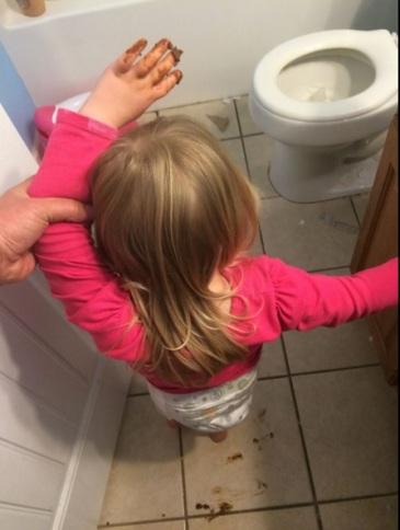 Poo Hands