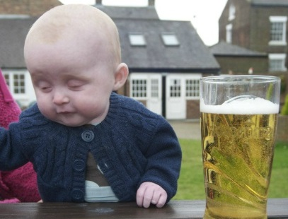 Booze Baby